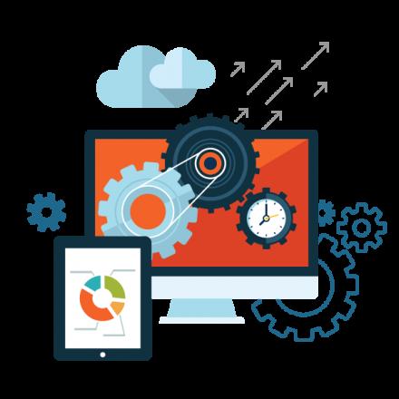 Cross-platform and responsive web development